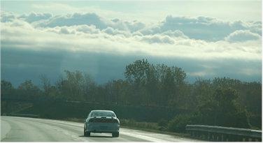 Piles of Clouds