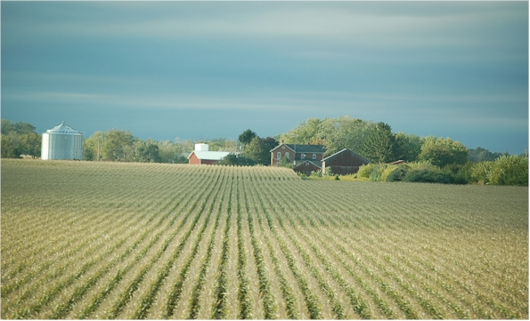 Farming in the Heartland