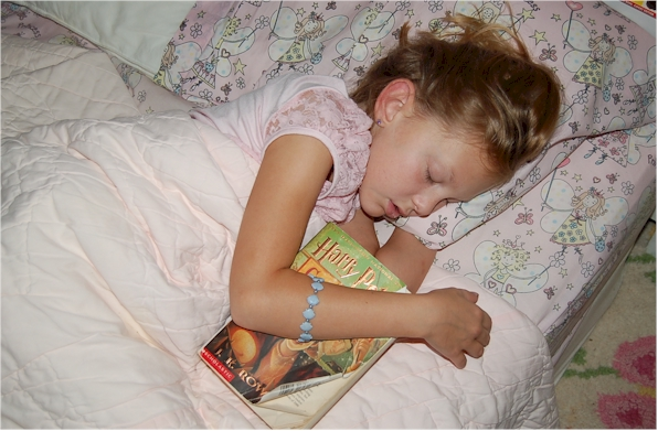 Sleeping With Harry
