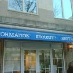 Day 48 - InfoSec Restrooms