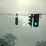 Day 55 - Yellow Light (January Outtake)